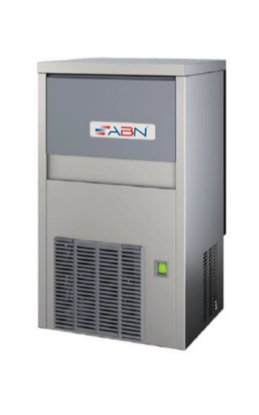 Imagens de Máquina de Gelo SL60 - ABN