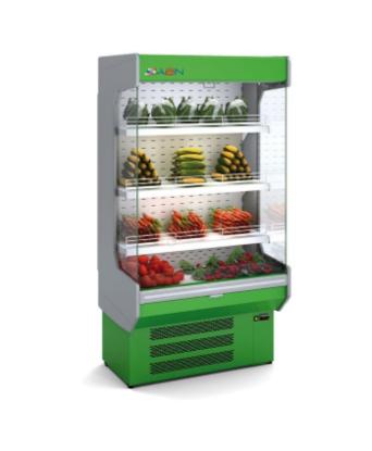 Imagens de Murais Refrigerados para Verduras/Lacticínios -  M-8-100 / M-8-125/ M-8-150 - ABN
