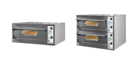 Fornos  Para Pizza - Pizzaria e Padaria - Robots de Cozinha, Amassadeiras e Fornos de Pizza | ABN Shop