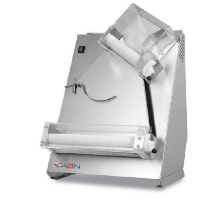 Máquina Formadora de Pizza - Pizzaria e Padaria - Robots de Cozinha, Amassadeiras e Fornos de Pizza | ABN Shop